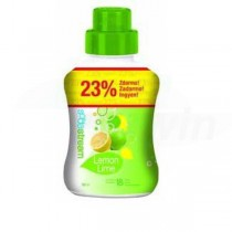 Sirup Lemon Lime 750ml SODASTREAM