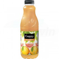 Nektár Cappy 1l grapefruit