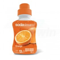 Sirup ORANGE 500ml SODASTREAM