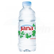 JANA NATURAL 0,5l /6ks