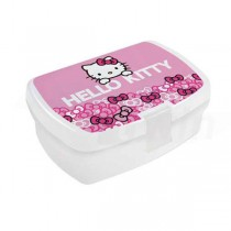 Box na desiatu HELLO KITTY KIDS