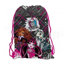 Vrecko na prezúvky MONSTER HIGH