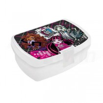 Box na desiatu MONSTER HIGH