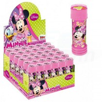 Bublifuk 55ml Minnie