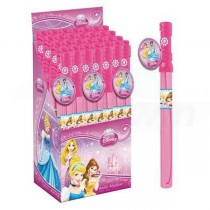 Bublifuk 120ml Princess