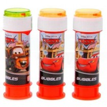 Bublifuk 55ml Cars