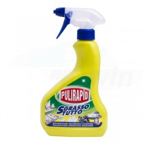 Pulirapid Sgrasso Tutto 500ml MR