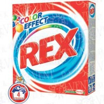 Rex 300g 4PD Color
