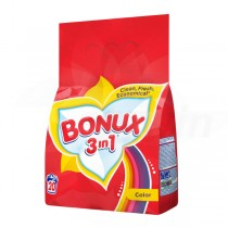 Bonux 1500g/20PD Color