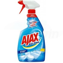 Ajax 500ml kúpeľ. Easy Rinse