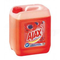 AJAX 5000ml Floral Fiesta Red
