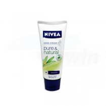Nivea krém Hand 100ml Express care