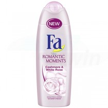 Sprchový gel FA 250 ml Romantic Moments