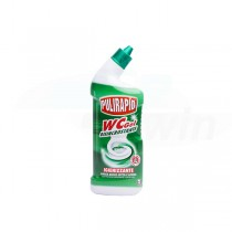 Pulirapid WC Gél 750ml