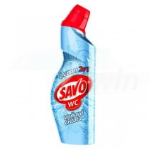 Savo WC 750ml Ocean dezinf.