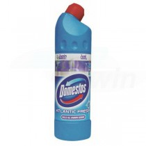 Domestos 750ml na WC atlantic fresh