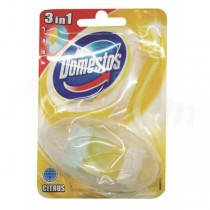 Domestos WC block 40g Citrus