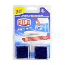 PULIRAPID WC Active Blue 2 ks