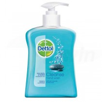 DETTOL tek.mydlo 250ml antib.Cleanse