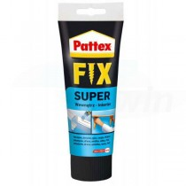 Montážne lepidlo Patex Super Fix PL 50 50g