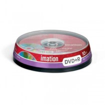 DVD+R Imation 4,7GB 16X 10ks cake box  im21748