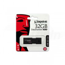 USB kľúč Kingston DataTraveler 100 G3 32GB USB 3.0