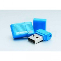USB kľúč Kingston DataTraveler Micro 8GB USB 2.0 flashdisk, čierny