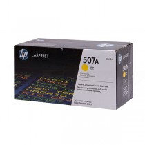 Toner HPCE402A HP507A Yellow