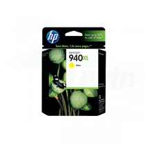 Toner HP C4909a 940XL yellow