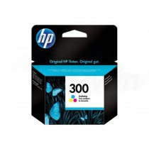 Toner HP CC643EE No.300 4ml color