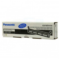 Toner Panasonic KX-MB2000, 2010, 2025, 2030, 2061, black 2000s