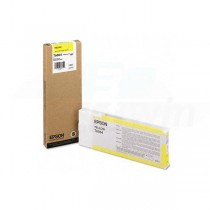 Toner Epson C13T606400 yellow 220ml.