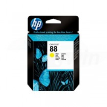 Toner HP C9388ae No.88 yellow