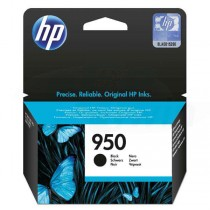 Toner HP CN049AE, No.950, black, 1000s, 24ml