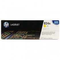 Toner HP CB382A yellow
