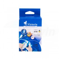 Toner HP C8766EE 18ml Color No.343 Victoria kompatibil