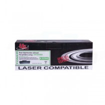 Toner HP CB436A Black UPrint komp.