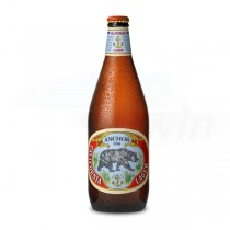 Pivo Anchor California Lager 0,355l